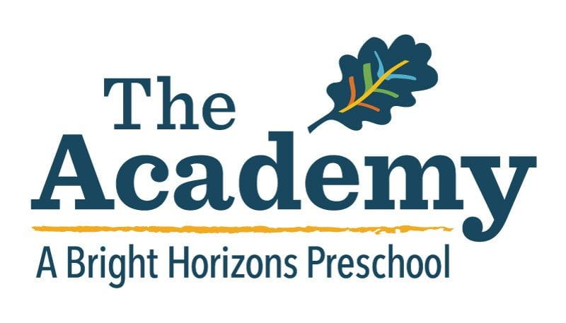 The Academy, a Bright Horizons Preschool logo