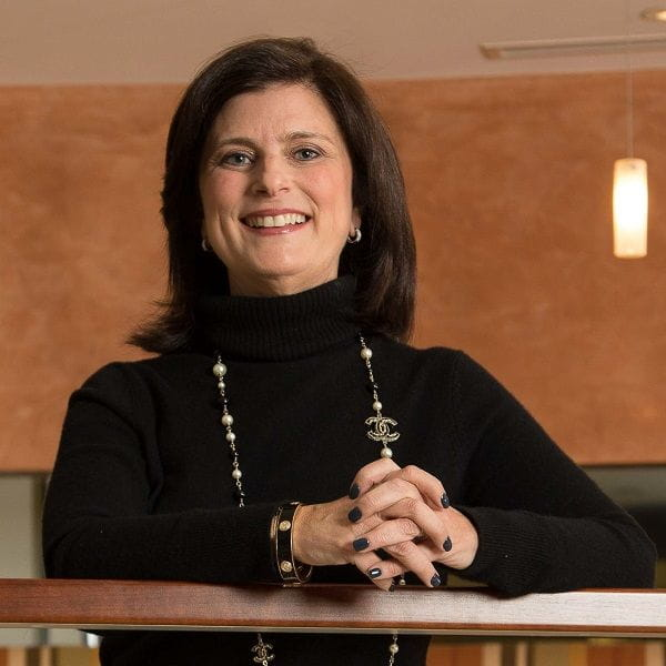 Ellyn Shook, Chief Leadership & Human Resources Officer, Accenture Bio Image