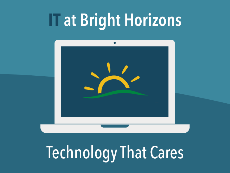 IT Careers Bright Horizons