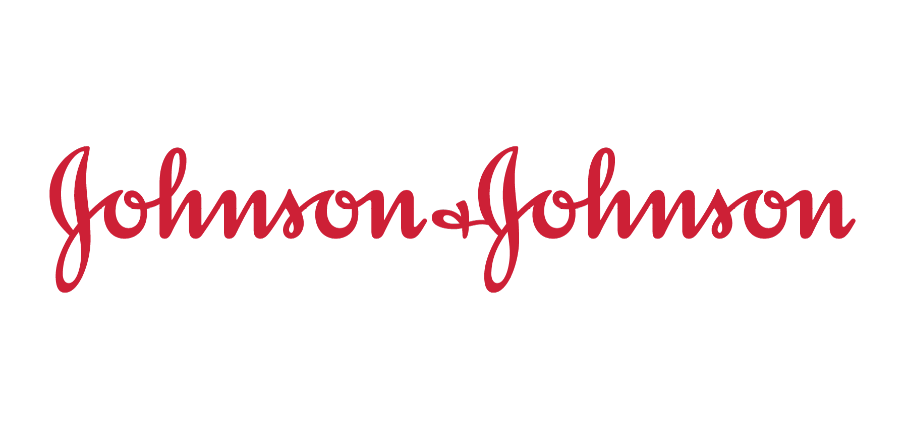 Johnson and Johnson red logo | Partnership with Bright Horizons