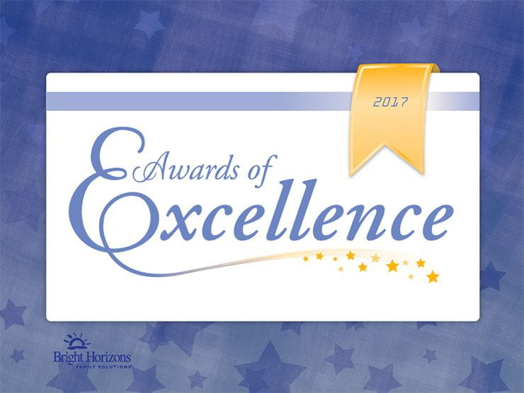 2017 Awards of Excellence