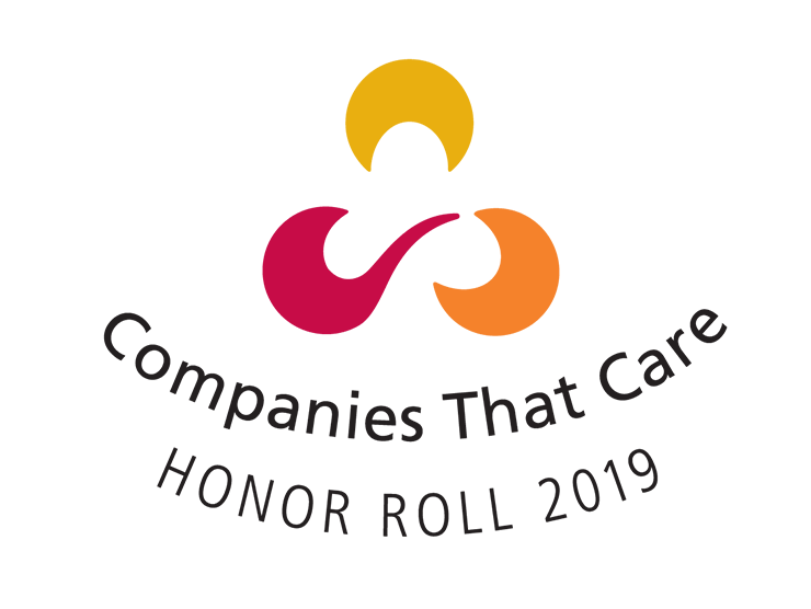 Companies That Care 2019 Logo
