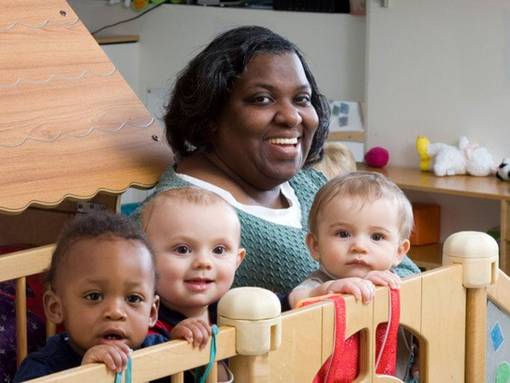 Early Education Degree Achievement Plan