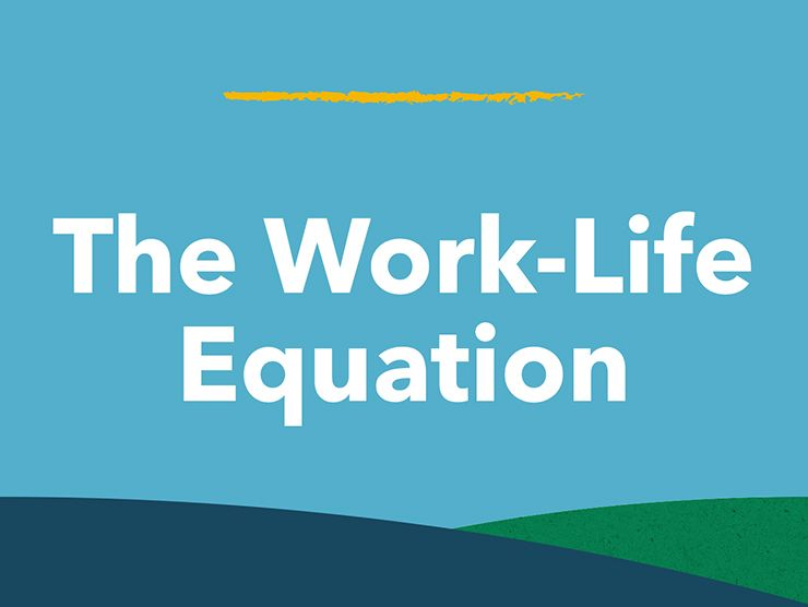 The Work-Life Equation Podcast