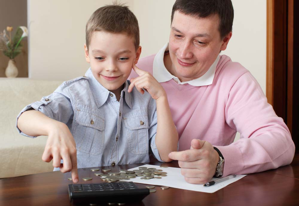 Importance of Financial Literacy for Youth | Bright Horizons®