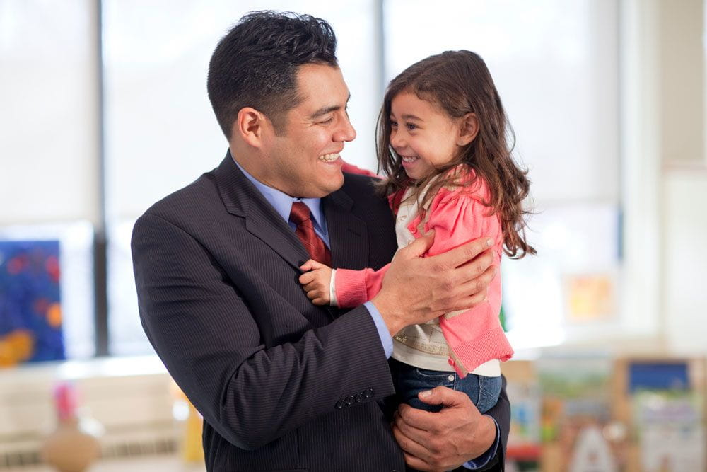 employer child care benefits employee productivity and bottom lines