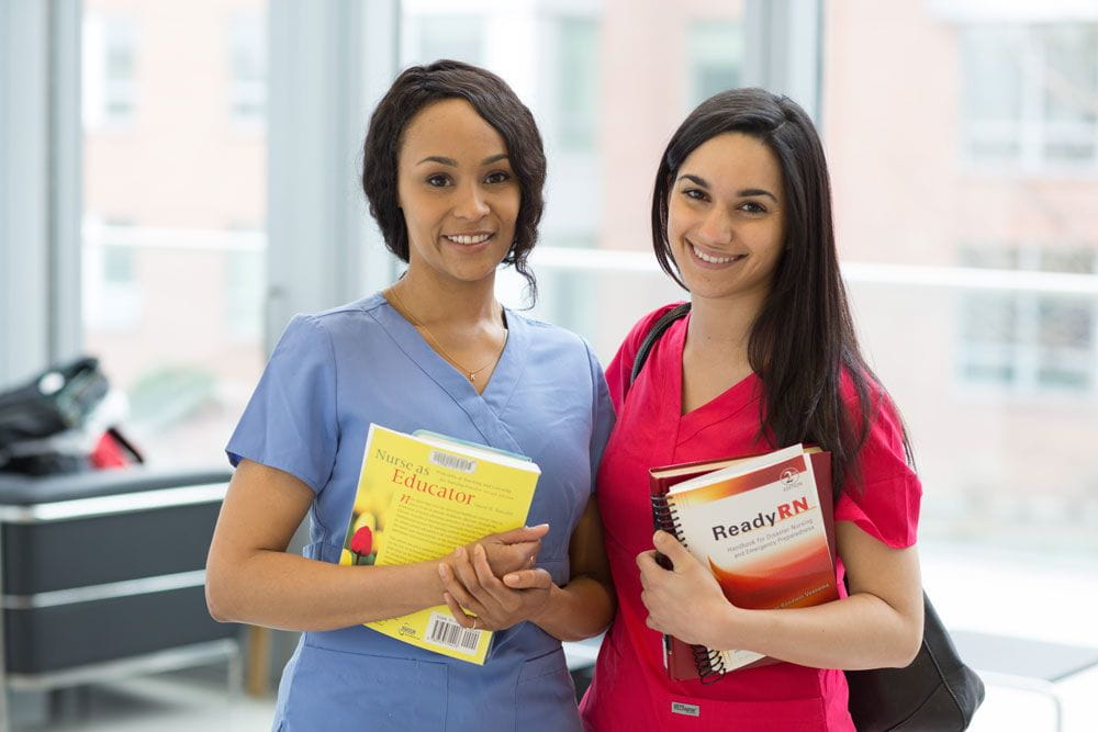 Healthcare Talent Management & Nurse Education
