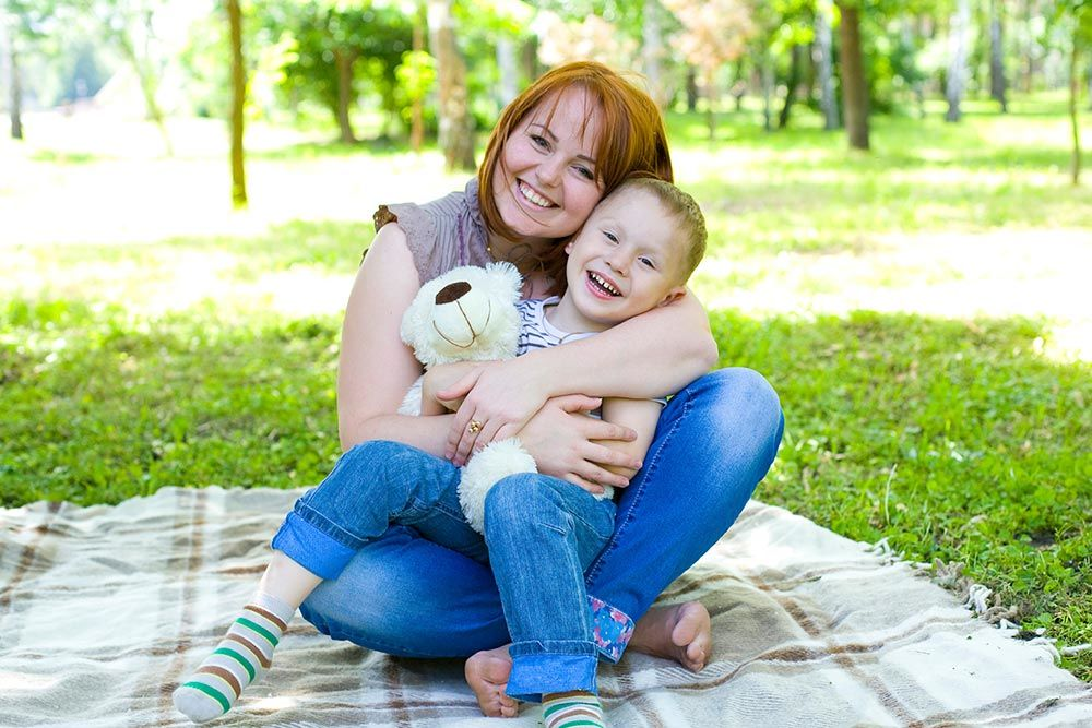 Special Needs Support for Working Parents through Employee Benefits