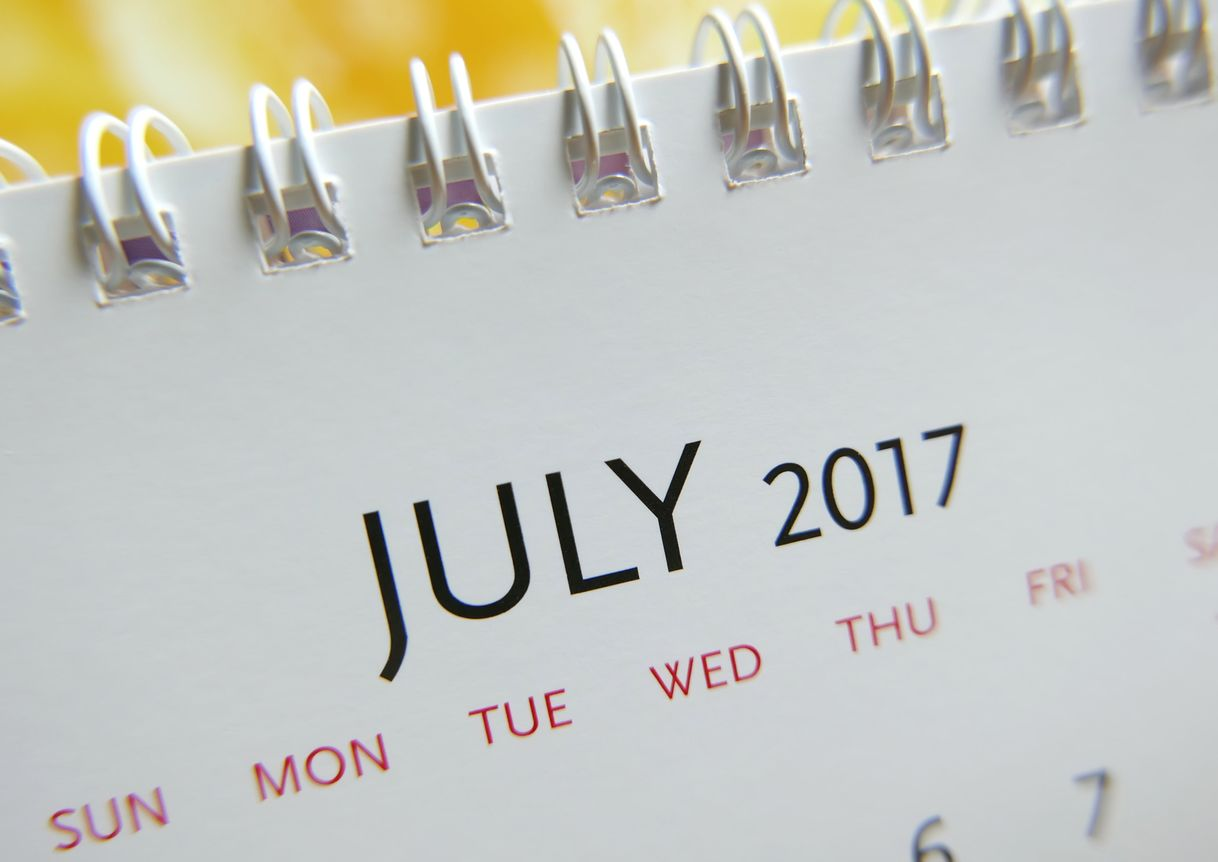 HR news July 2017