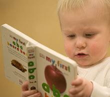 About Early Literacy