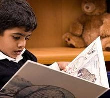 History Books for Preschool Children