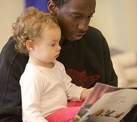 Teaching Compassion to Kids through Reading