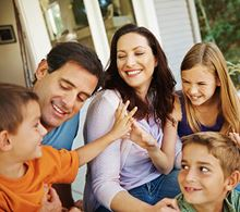 Blended Family Relationships