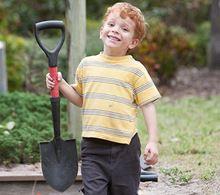 Teaching Children about Gardening