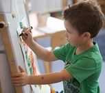 Nurturing your child's creativity and imagination