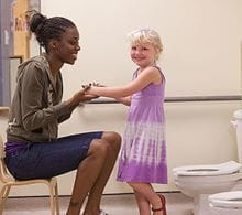 Amazing Child Size Toilets Day Care Centers Gallery - Best image ...
