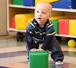 Promoting Toddler Development & Independence