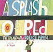 A Splash of Red Children's Book