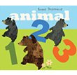 Animal 1-2-3 | Favorite Children's Book