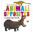Animal Opposites | Children's Book
