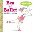 Beat at Ballet Children's Book