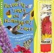 Butterfly Treats Hummingbird Sweets