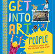 Get into Art: Perople  | Children's Books