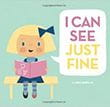 I Can See Just Fine | Favorite Children's Books