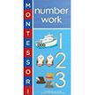 Montessori Number Work | Favorite Children's Book
