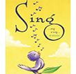 Sing Children's Book