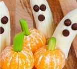 Healthy Options for Halloween Treats & Candy
