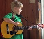 How music therapy can help children with special needs