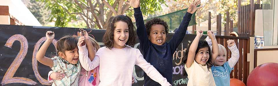 Find A Child Care Center Preschool Or Daycare Centers In