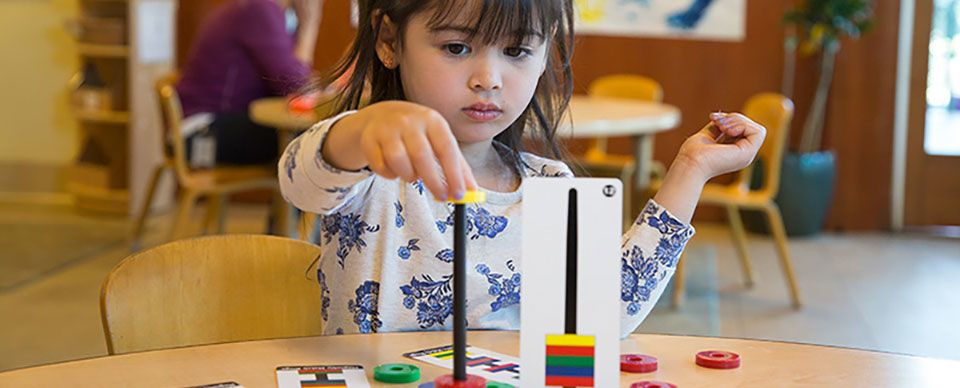 The Essentials of Learning Through Play Webinar