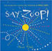 Say Zoop book cover