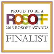 Ad Club Rosoff Award Winner