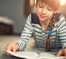 Fiction Books for Young Children
