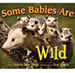 Some Babies are Wild | Children's Book