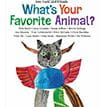 What's Your Favorite Animal Children's Book