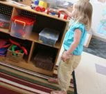 Tips for tidying up and making good use of extra toys