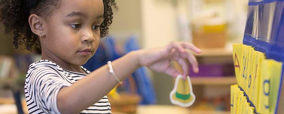 Bright Horizons Child Care