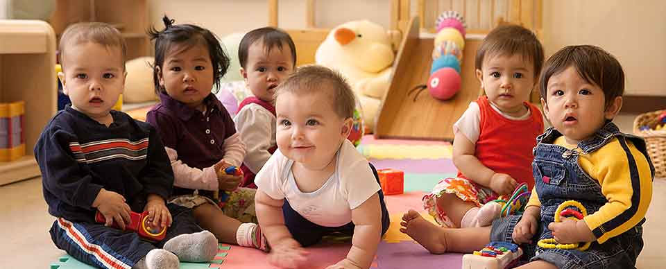 childcare childhood and young people Preschool and childcare center  a bachelor's degree and experience in early childhood education are  they must be able to multitask when several people or.