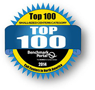 Top 100 Call Centers Award for Bright Horizons